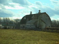 Solutions discussing Old Barns and Nelson Virginia