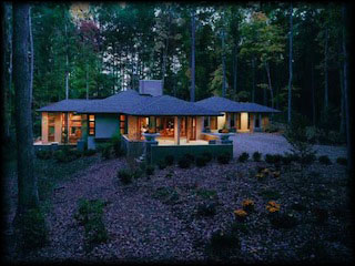 Fine Homes in Charlottesville Virginia