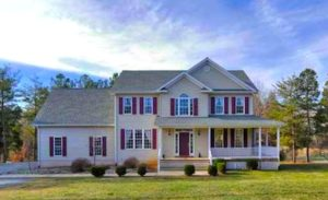 Exceptional Home at Lake Monticello