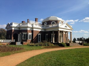 Obama to visit Monticello with French President on Monday