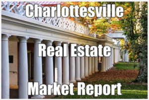 Charlottesville Real Estate – CAAR 2015 First Quarter Market Report