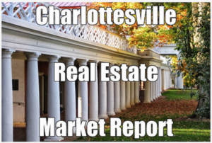 Charlottesville Real Estate – CAAR 2015 Year End Market Report