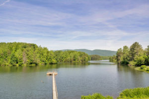 How Many Natural Lakes are in Virginia Anyway?