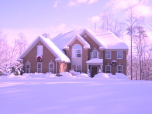 Why buy a Charlottesville Home in the Winter