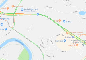 Pantops Traffic Charlottesville – Is there a Solution?